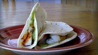 Super Simple Fish Tacos
