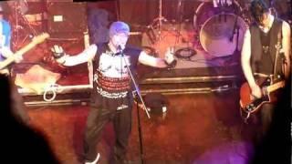 Adam Ant - Apollo 9 (live @ The Scala, London, UK - 30.04.2010)