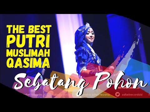 Isna Qasima - Sebatang Pohon ( Official Music Video ANEKA SAFARI )