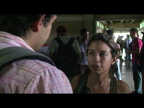 Trailer Memorias de un manicomio: Sociología la escuela bipolar
