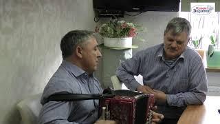 Наигрыши, страдания! Алексей Ефимов! На кухне талантов! Пой гармонь, песня русская слышна!