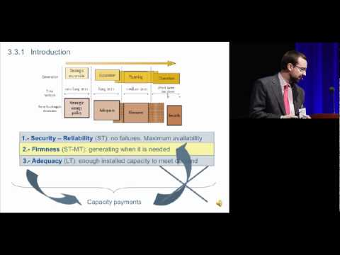 New system services for DSO's with distributed energy resources - David Trebolle