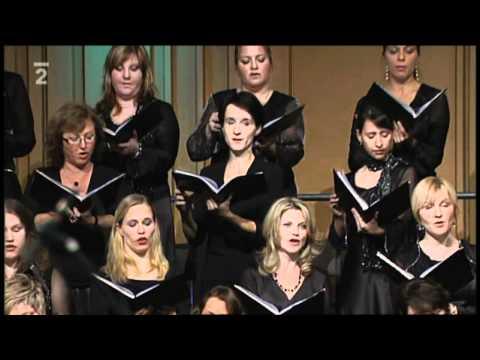 Giuseppe Verdi -- Macbeth - S' allontanarono