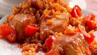 Мясо по сербски. Мясо тушеное с овощами рецепт.