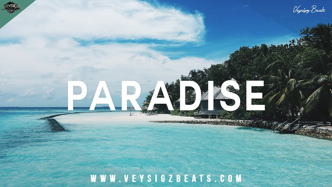 """Paradise"" - Afro Trap Type Beat | Summer Rap Beat | Spanish Guitar Instrumental [prod. by Veysigz]"
