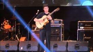 Video #gitaransore la piazza oom jubing @jubing_guitar performance we are the champion download MP3, 3GP, MP4, WEBM, AVI, FLV Juni 2018