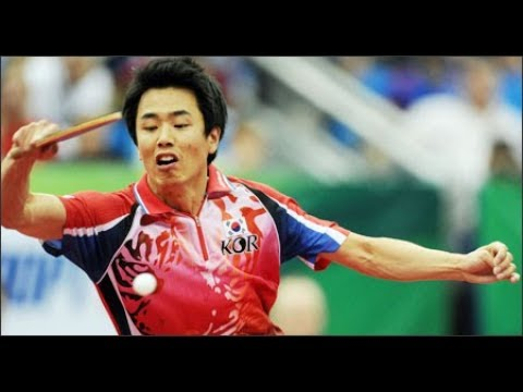 Joo Sae Hyuk Training Compilation