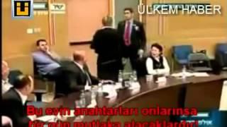 İsrail bakanın'dan şok eden sözler!