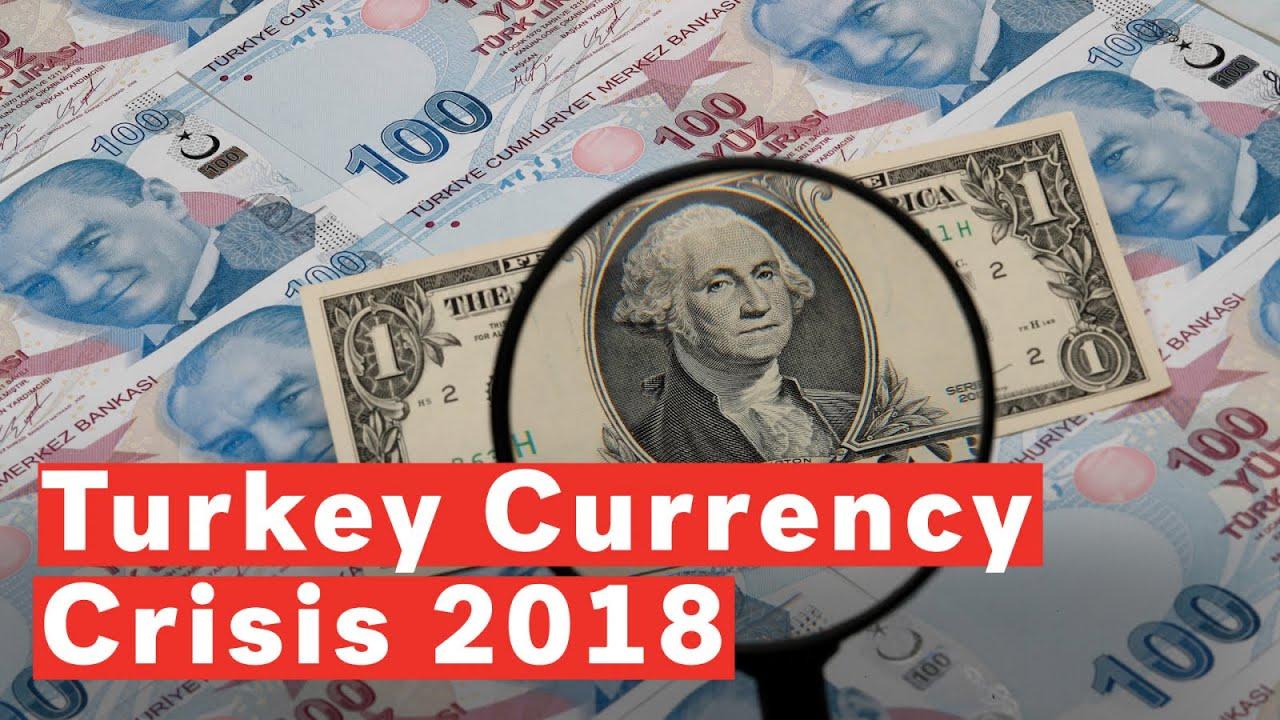 What are Turkish money