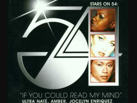 Stars On 54  If You Could Read My Mind