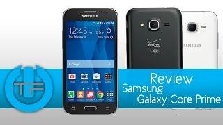 Samsung Galaxy Core Prime Review