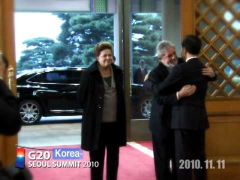 G20 Seoul Summit upgrades Korea's national prestige