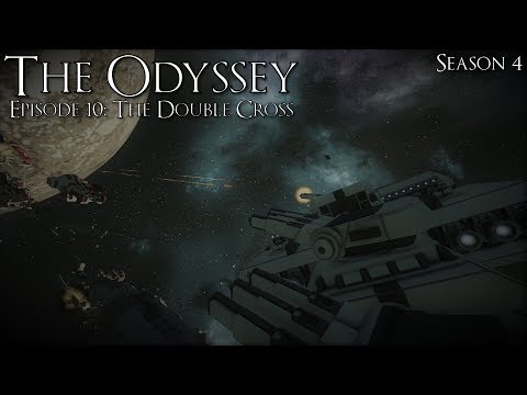 Space Engineers: The Odyssey: Season 4: Finale: The Double Cross