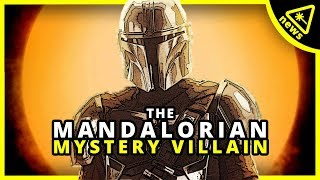 "Who is the ""Unexpected Enemy"" in The Mandalorian Finale? (Nerdist News w/ Amy Vorpahl)"
