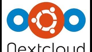 How to Install NextCloud Server on Ubuntu 16.04
