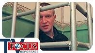 Der Schachbrett-Mörder: Lebenslang im härtesten Straflager Russlands | Focus TV Reportage