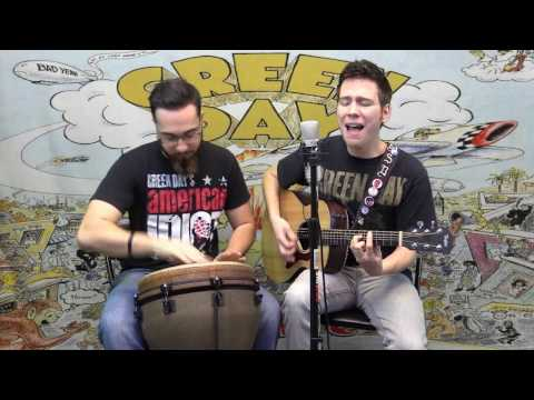 """A Green Day Tribute: """"Basket Case"""""""
