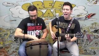 "Video A Green Day Tribute: ""Basket Case"" download MP3, 3GP, MP4, WEBM, AVI, FLV Agustus 2017"
