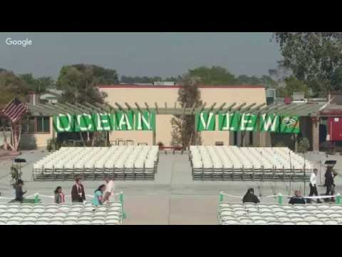 Oceanview Junior High School Promotion