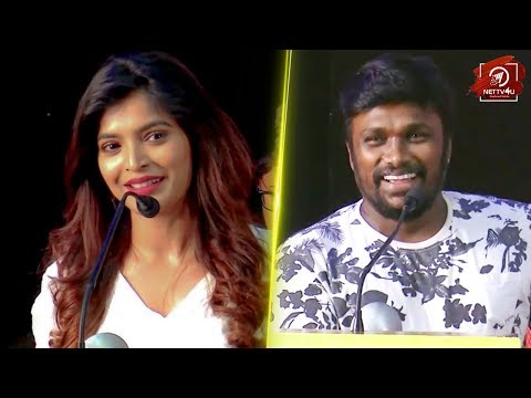 Singapore Deepan Mocks Sanchita Shetty | Yenda Thalaiyila Yenna Vekkala