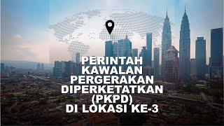 Menara City One lokasi ketiga PKPD