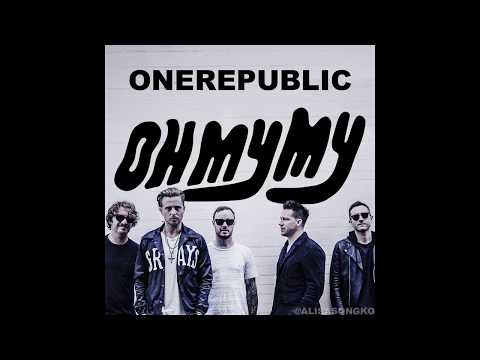 OneRepublic - Better (Official Instrumental)