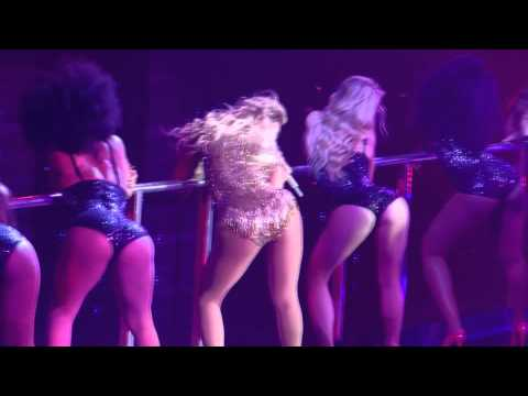 Blow Beyonce Mrs  Carter Show 2014 London 06.03.14