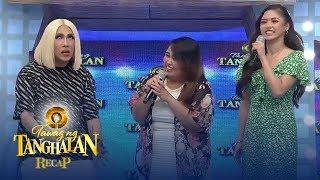 Wackiest moments of hosts and TNT contenders | Tawag Ng Tanghalan Recap | May 30, 2019