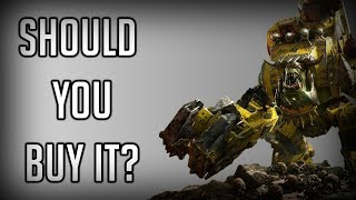 Warhammer 40K: Dawn of War 3 Review - SHOULD YOU BUY IT?