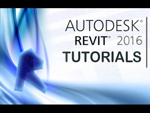 revit architecture tutorials for beginners pdf