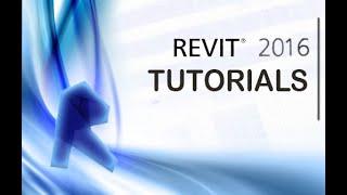 Autodesk Revit - Tutorial for Beginners [COMPLETE]*