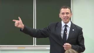 Фахреев В. А. «Уроки Трезвости» для старших классов. 1 урок