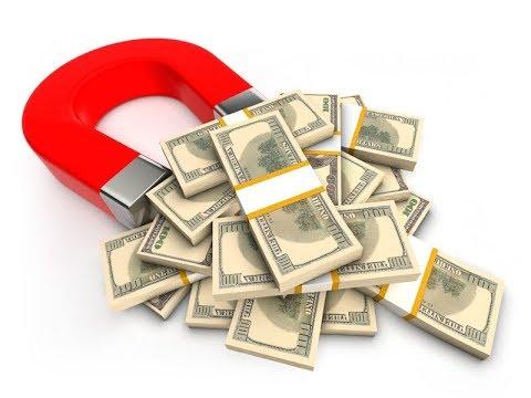 Видео тренинг я денежный магнит денежная магия эффективная