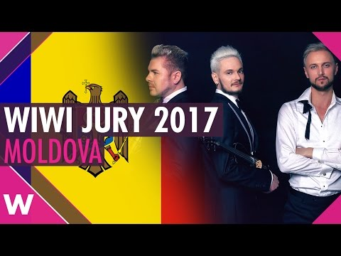 "Eurovision Review 2017: Moldova - Sunstroke Project - ""Hey Mamma"""