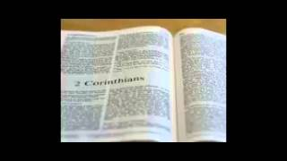 2 Corinthians 3 - New International Version NIV Dramatized Audio Bible