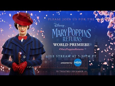 Mary Poppins Returns (2018) [CAM] with English Subtitles online in HD FOR FREE • HDEUROPIX