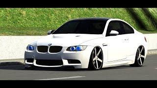LFS ///BMW M3 TRAİLER + LİNK  !!
