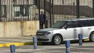 "EEUU retira diplomáticos en China por síntomas ""coincidentes"" a los de Cuba"