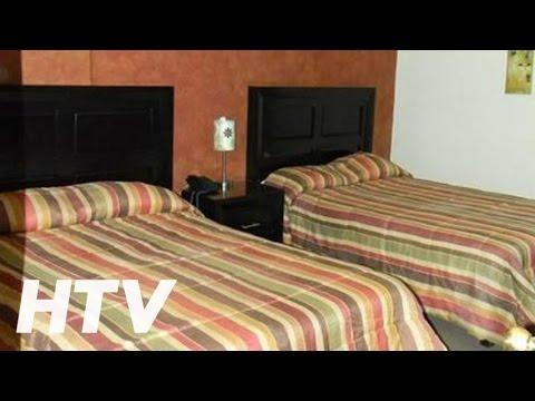 Hotel Laguna Inn En Torreón