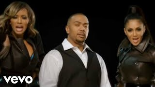 Watch Timbaland Scream video