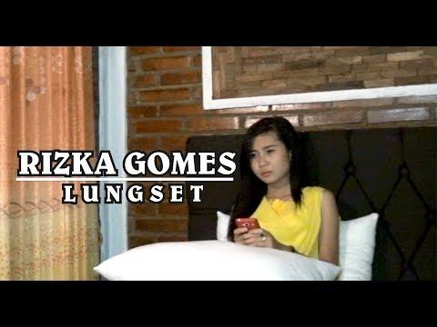 Lungset cover Rizka Gomes