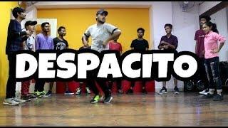 DESPACITO | LUIS FONSI | DADDY YANKEE | JUSTIN BEIBER | Dance Choreography