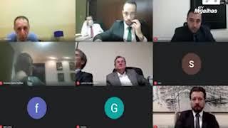 STF nega transferência de réu que ofereceu propina a juiz por videoconferência