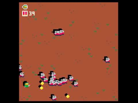 Zombie Arena (PC browser game)