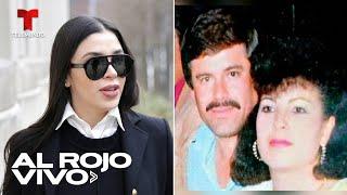 Emma Coronel no es la verdadera esposa de El Chapo y él mismo lo aclaró en su detención
