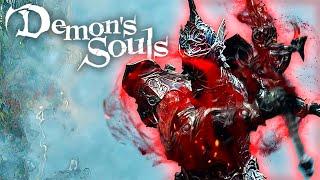 ГЕРОИ БОЛЕТАРИИ ► Demon's Souls Remake #9