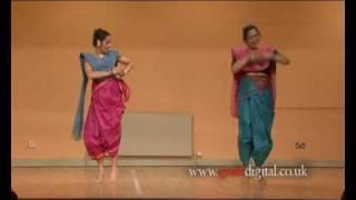 Dhagala lagli kala: Marathi song: Dada Kondke