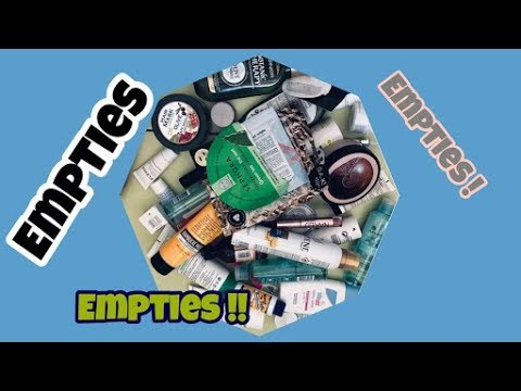 empties-spring-2019-|-beauty-products-that-i-have-used-up-&-what-i-will-repurchase