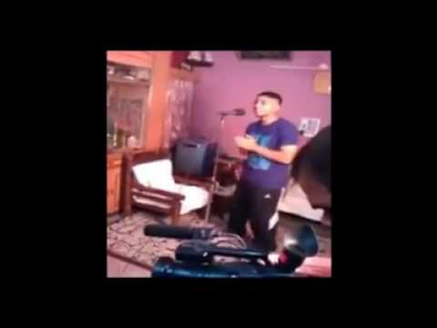 Raftaar first rap