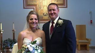Cheryl & Matthew:  The Wedding Film